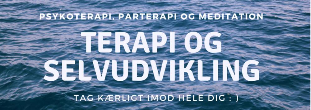 Terapi og Selvudvikling Aarhus
