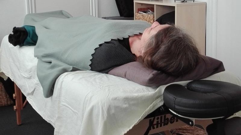 Med kropsterapi kan du genetablere kontakten til dig selv og dit inderste.