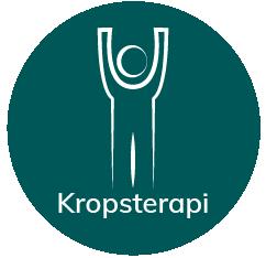 kropsterapi ikon