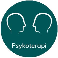 psykoterapi ikon