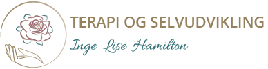 terapi og selvudvikling aarhus logo inge lise hamilton